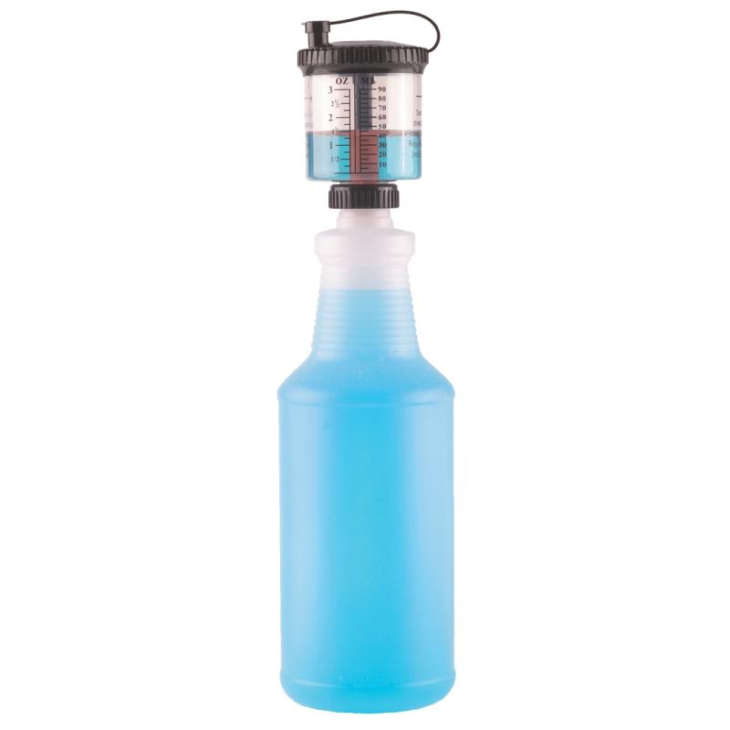 Doseur mécanique pour bouteille en vente sur AM-Detailing.com