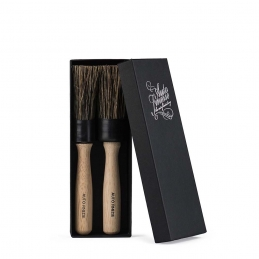 Hog Hair Brushes - Auto Finesse