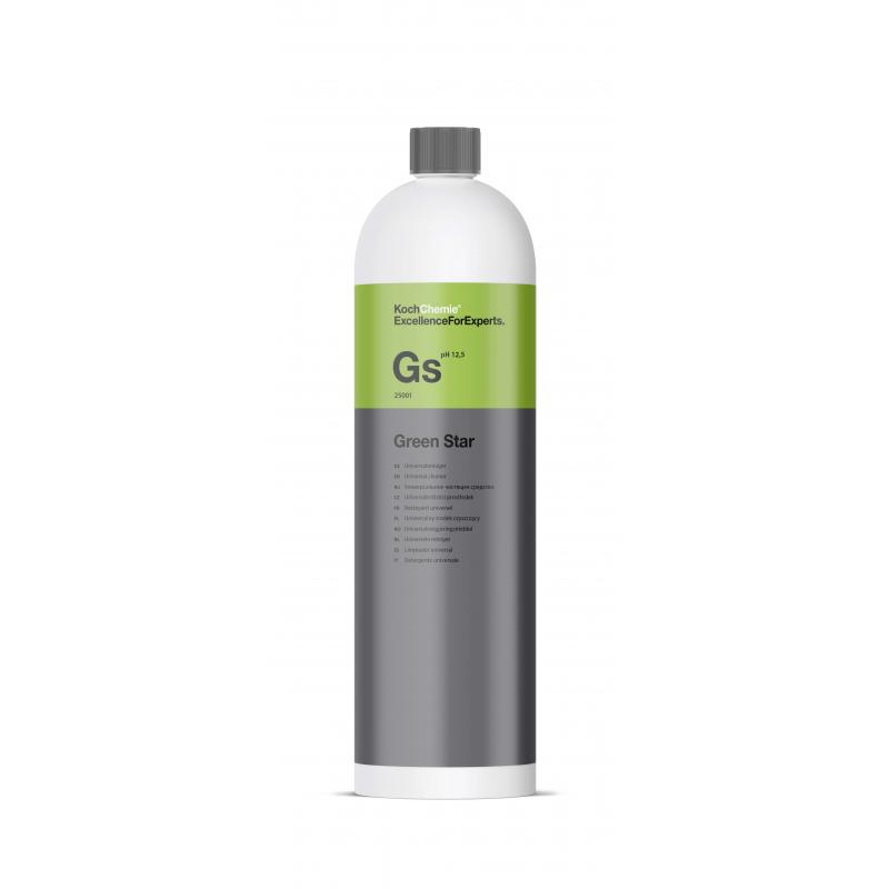 Green Star 1l Koch Chemie - Nettoyant tout-usage - AM-Detailing