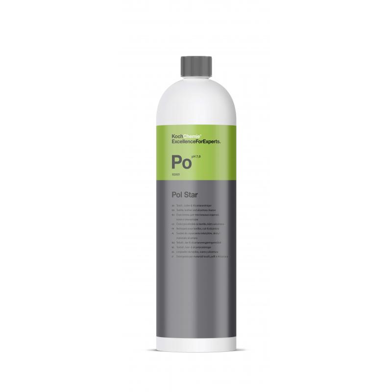 Pol Star Koch Chemie - Nettoyant cuir et Alcantara - AM-Detailing