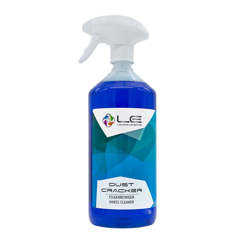 Dust Cracker Liquid Elements - Nettoyant jantes & décontaminant ferreux - AM-Detailing