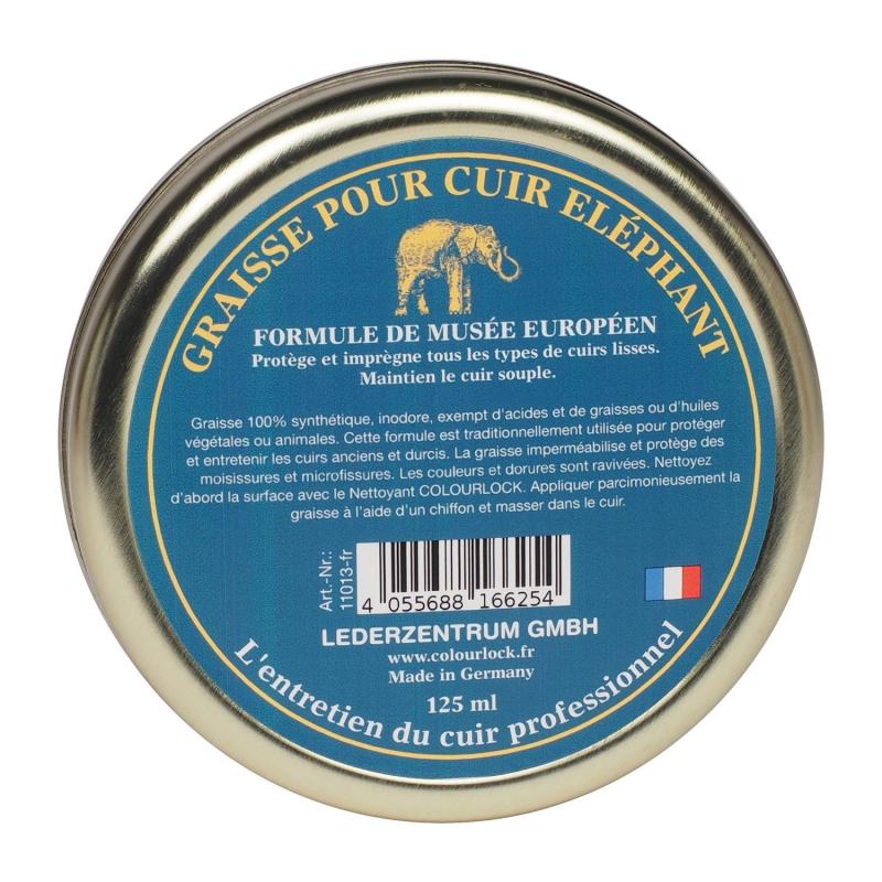 Graisse éléphant pour cuir - Colourlock - AM-Detailing