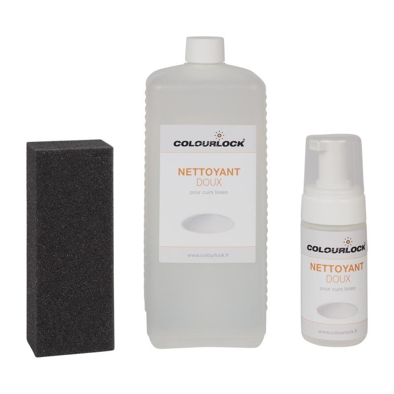 Kit nettoyant doux 1l Colourlock - Nettoyant cuir - AM-Detailing