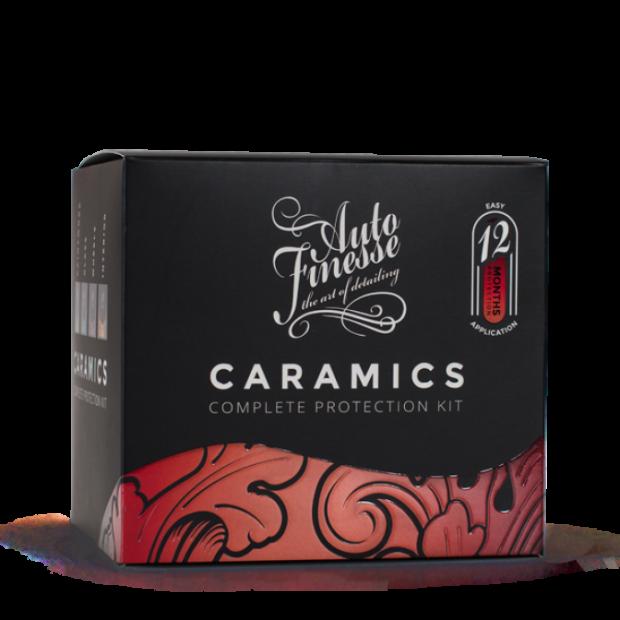 Caramics Complete...