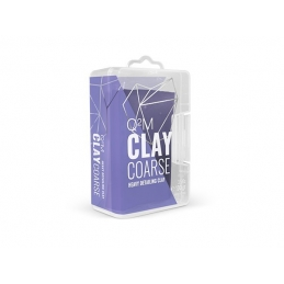 Q2M Clay Coarse - Gyeon