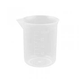 Doseur 100ml plastique - AM-Detailing