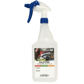 Spray Bottle 1L - ValetPro