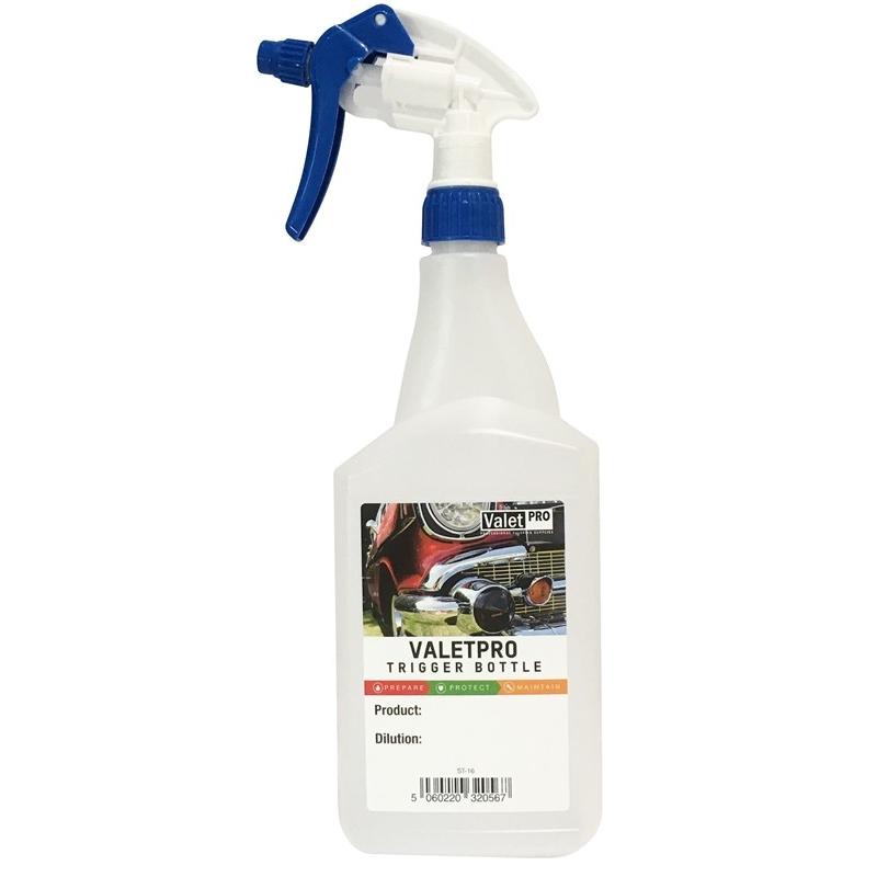 Spray Bottle 1L ValetPRO - Bouteille dilution - AM-Detailing