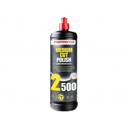 2500 Medium Cut Polish - Menzerna