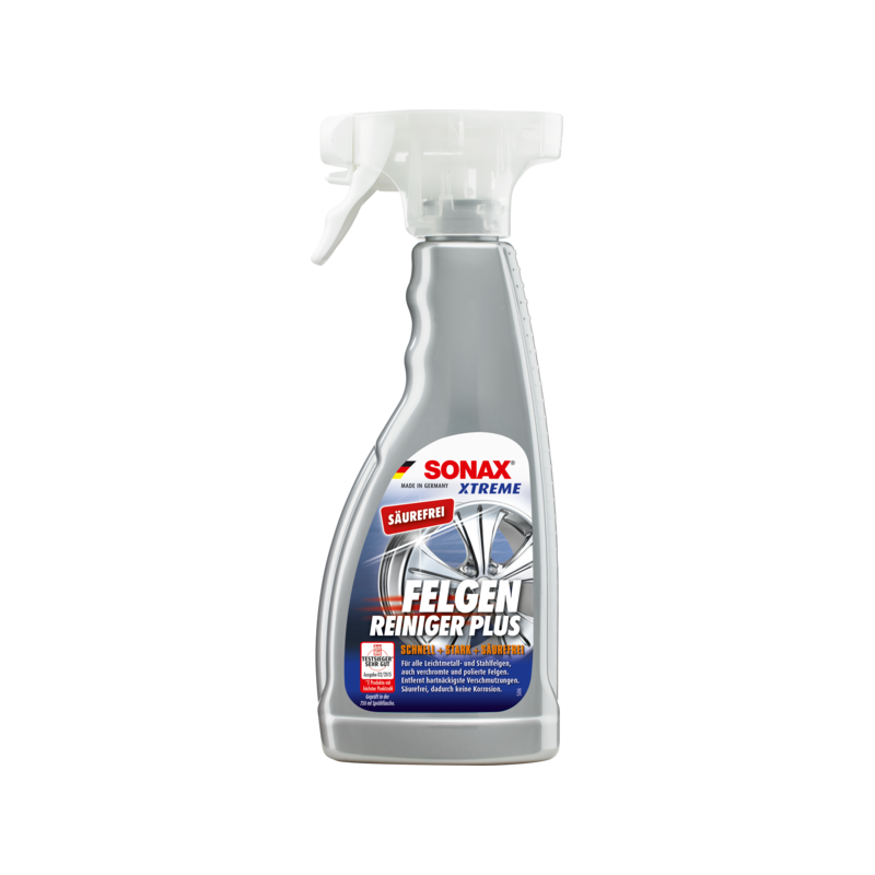 Wheel cleaner full effect SONAX - Décontaminant ferreux - AM-Detailing