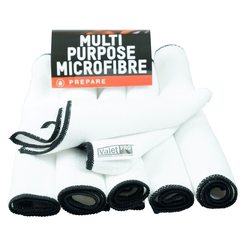 Multi Purpose Microfibre (X6) - Microfibres tout-usage - AM-Detailing