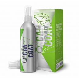Q2 CanCoat 350ml - Gyeon