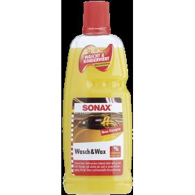 Wash & Wax 1L - SONAX