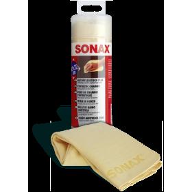 Peau de chamois synthétique - SONAX