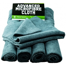 Advanced Microfibre Cloth x5 - ValetPro