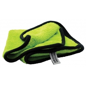 Ultra Soft Buffing Cloth...