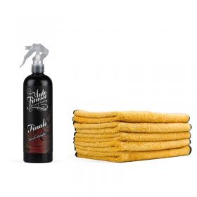 Pack nettoyage à sec - Auto Finesse