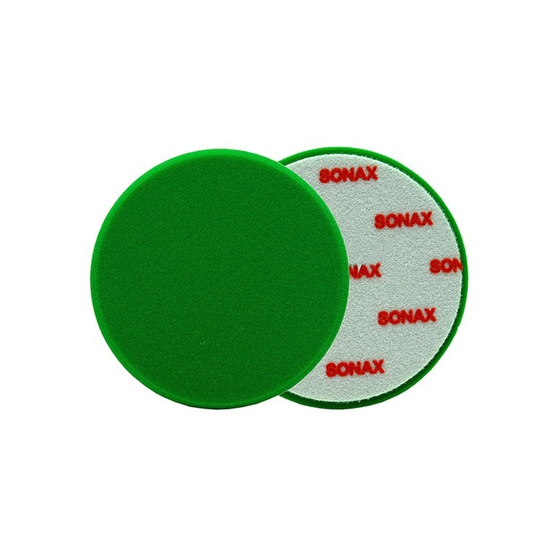 Polishing Pad MEDIUM 80mm de SONAX sur AM-Detailing.com