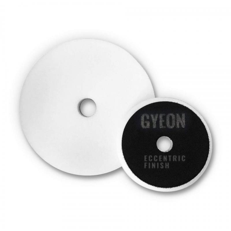 Q2M Finish Pad Eccentric 145 mm Gyeon - Pad finition - AM-Detailing