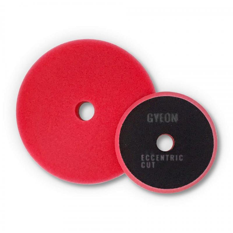Q2M Cut Eccentric 145 mm Gyeon - Pad hard - AM-Detailing