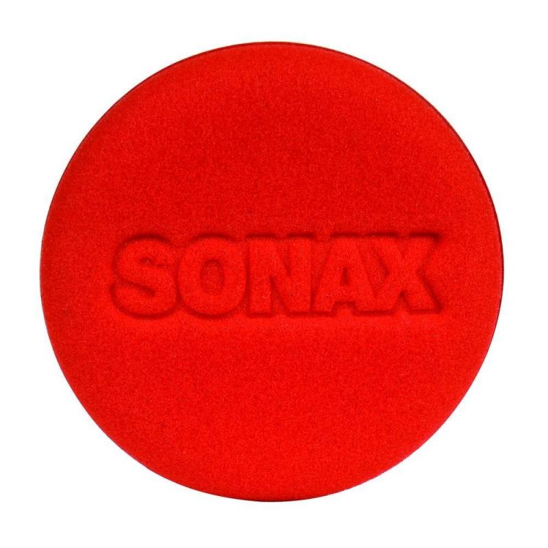 Sponge Applicator SONAX - Pad en mousse - AM-Detailing