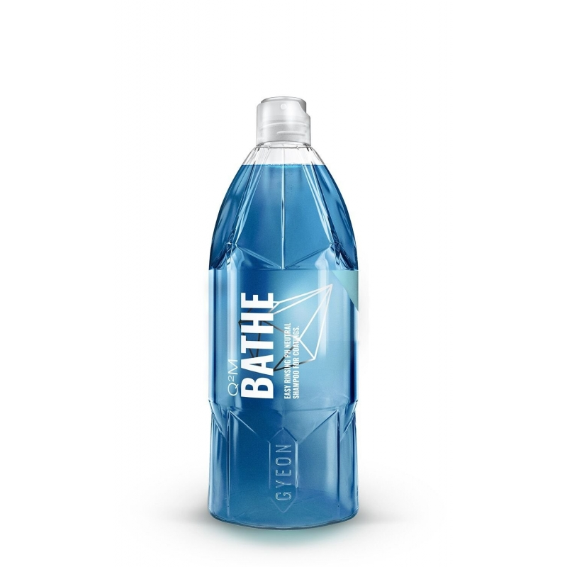 Q2M Bathe 400ml Gyeon - Shampoing pH neutre - AM-Detailing