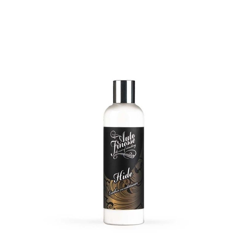 Leather Conditioner Auto Finesse - Nourissant cuir - AM-Detailing