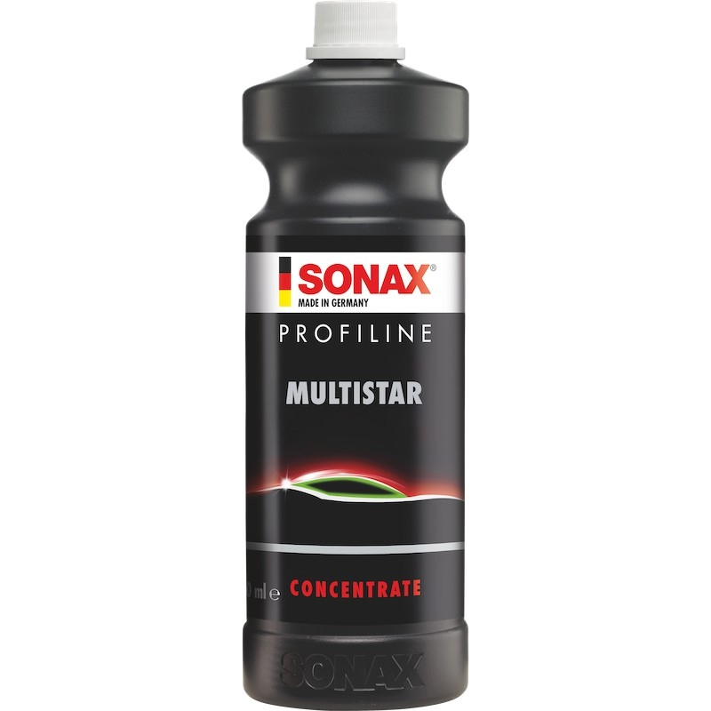 PROFILINE Multistar SONAX - Nettoyant tout-usage - AM-Detailing