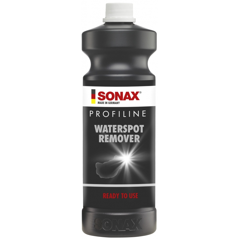 PROFILINE WaterSpot Remover SONAX - Anti calcaire - AM-Detailing