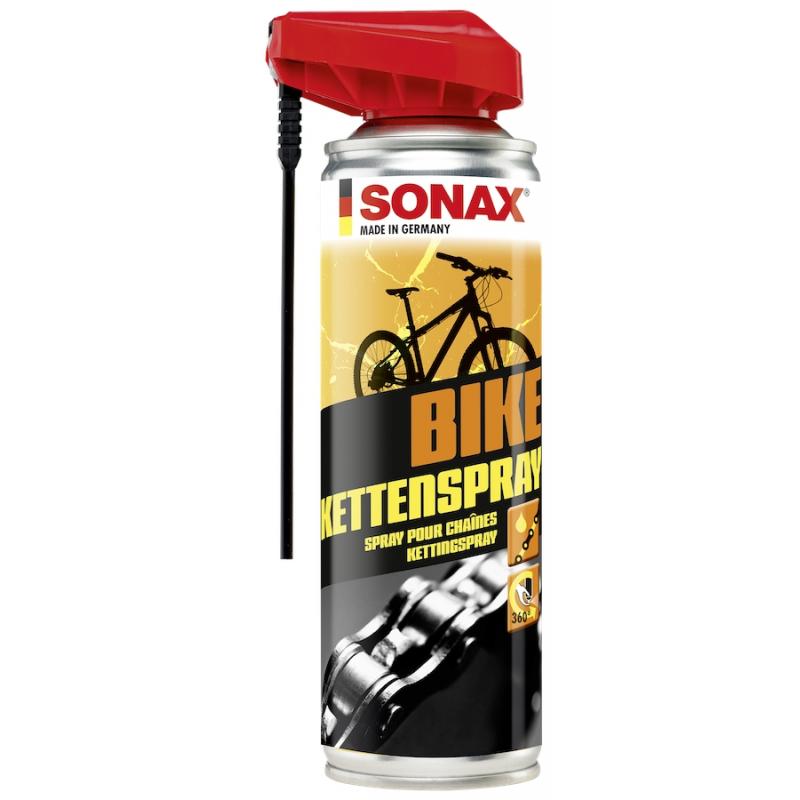 Bike Chain Spray SONAX - Entretien vélo - AM-Detailing