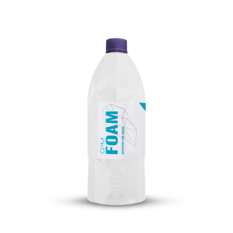 Q2M Foam de Gyeon sur AM-Detailing.com