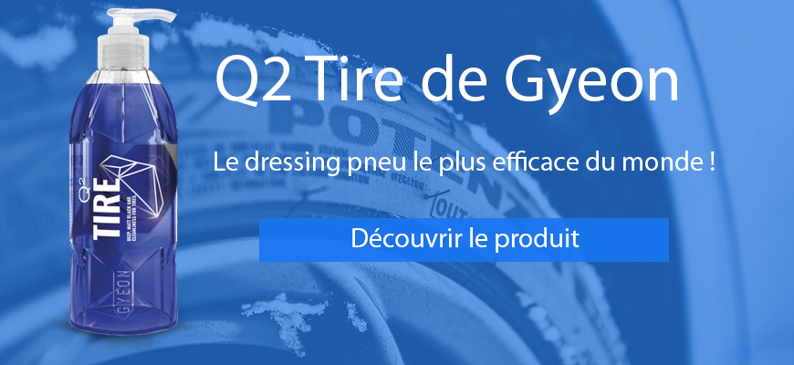 Q2 Tire Gyeon